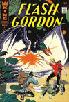 Cover for Flash Gordon (King Features, 1966 series) #4