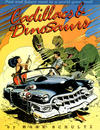 Cover for Cadillacs & Dinosaurs (Kitchen Sink Press, 1989 series) #[nn]