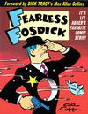 Cover for Fearless Fosdick (Kitchen Sink Press, 1990 series) #[nn]