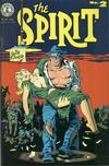 Cover for The Spirit (Kitchen Sink Press, 1983 series) #2