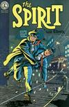 Cover for The Spirit (Kitchen Sink Press, 1983 series) #4
