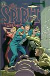 Cover for The Spirit (Kitchen Sink Press, 1983 series) #13
