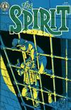 Cover for The Spirit (Kitchen Sink Press, 1983 series) #25