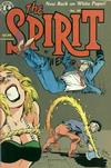 Cover for The Spirit (Kitchen Sink Press, 1983 series) #30