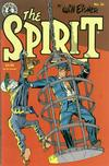Cover for The Spirit (Kitchen Sink Press, 1983 series) #31