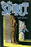 Cover for The Spirit (Kitchen Sink Press, 1983 series) #46