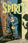 Cover for The Spirit (Kitchen Sink Press, 1983 series) #48
