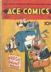 Cover for Ace Comics (David McKay, 1937 series) #48