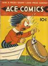 Cover for Ace Comics (David McKay, 1937 series) #50