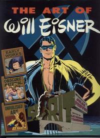 Cover Thumbnail for The Art of Will Eisner (Kitchen Sink Press, 1982 series) #1