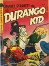 Charles Starrett as the Durango Kid #20