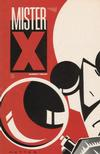 Mister X #12
