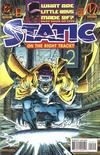 Cover for Static (DC, 1993 series) #19