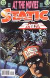 Cover for Static (DC, 1993 series) #21