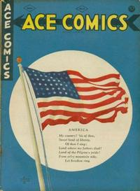 Cover Thumbnail for Ace Comics (David McKay, 1937 series) #65