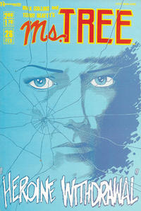 Cover Thumbnail for Ms. Tree (Renegade Press, 1985 series) #26