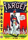 Cover for Target Comics (Novelty / Premium / Curtis, 1940 series) #v2#7 [19]