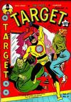 Cover for Target Comics (Novelty / Premium / Curtis, 1940 series) #v2#9 [21]