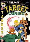 Cover for Target Comics (Novelty / Premium / Curtis, 1940 series) #v4#12 [48]