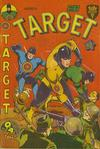 Cover for Target Comics (Novelty / Premium / Curtis, 1940 series) #v6#1 [57]