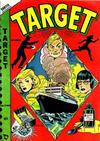 Cover for Target Comics (Novelty Press, 1940 series) #v9#8 [98]