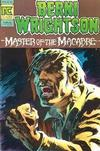 Cover for Berni Wrightson: Master of the Macabre (Pacific Comics, 1983 series) #2