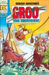 Cover for Groo the Wanderer (Pacific Comics, 1982 series) #5
