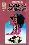 Cover for Ravens and Rainbows (Pacific Comics, 1983 series) #1