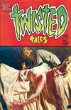 Cover for Twisted Tales (Pacific Comics, 1982 series) #6