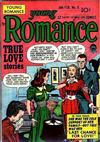Cover for Young Romance (Prize, 1947 series) #v2#3 (9)
