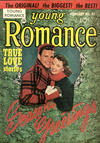 Cover for Young Romance (Prize, 1947 series) #v5#6 (42)