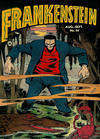 Cover for Frankenstein (Prize, 1945 series) #v3#4 (20)