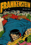 Cover for Frankenstein (Prize, 1945 series) #v3#6 (22)