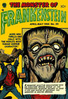 Cover for Frankenstein (Prize, 1945 series) #v5#2 (30)
