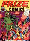Cover for Prize Comics (Prize, 1940 series) #v1#4 (4)