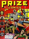 Cover for Prize Comics (1940 series) #v1#11 (11)
