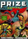 Cover for Prize Comics (Prize, 1940 series) #v2#3 (15)