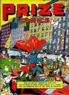 Cover for Prize Comics (Prize, 1940 series) #v2#8 (20)