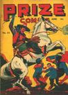 Cover for Prize Comics (Prize, 1940 series) #v4#6 (42)