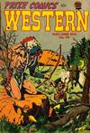 Cover for Prize Comics Western (Prize, 1948 series) #v12#2 (99)