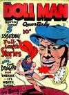 Cover for Doll Man (Quality Comics, 1941 series) #2
