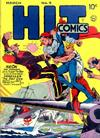 Cover for Hit Comics (Quality Comics, 1940 series) #9