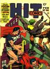 Cover for Hit Comics (Quality Comics, 1940 series) #20