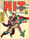 Cover for Hit Comics (Quality Comics, 1940 series) #24