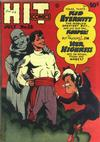 Cover for Hit Comics (Quality Comics, 1940 series) #28