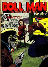 Cover Thumbnail for Doll Man (Quality Comics, 1941 series) #39