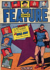 Cover for Feature Comics (Quality Comics, 1939 series) #74
