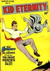 Cover for Kid Eternity (Quality Comics, 1946 series) #4