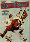 Cover for Kid Eternity (Quality Comics, 1946 series) #13