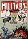 Cover for Military Comics (Quality Comics, 1941 series) #3